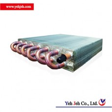 Dehumidifier Finned Coils