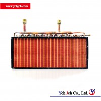 Copper Fin Heat Exchanger